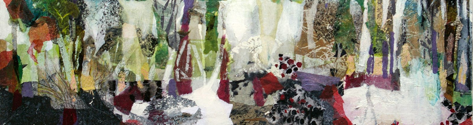 Collages Helen Hill